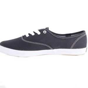 Keds Champion Oxford Navy Sneakers